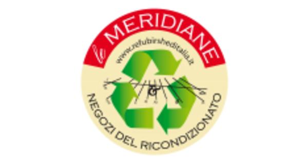 Le meridiane snc