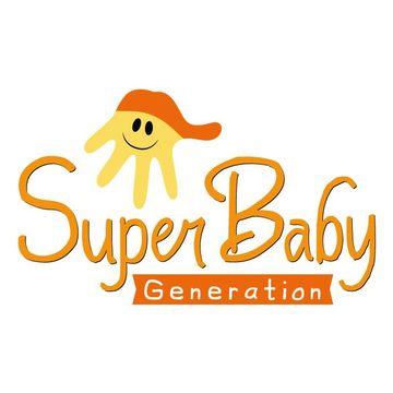 Super Baby Generation di Mandelli Fabrizio