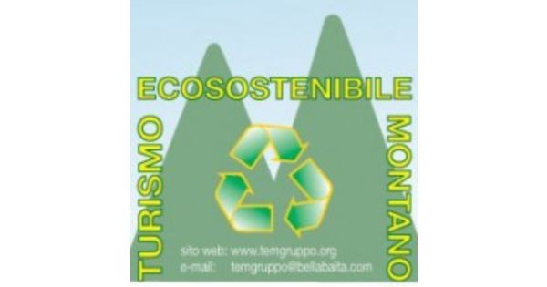 Associazione aps tem turismo ecosostenibile montano