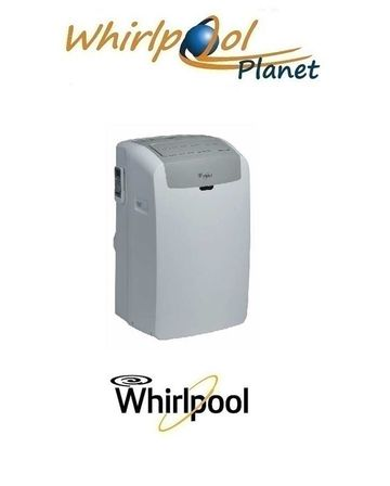 Whirlpool Planet
