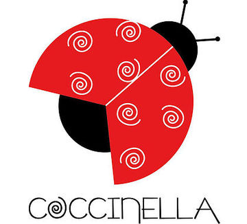 Coccinella di Emanuela Salvatori
