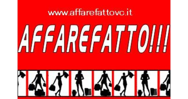 Affarefatto