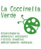 La Coccinella Verde di Pamela Ceresani
