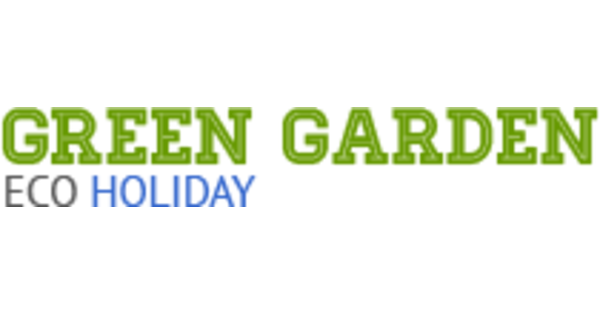 Green garden eco holiday