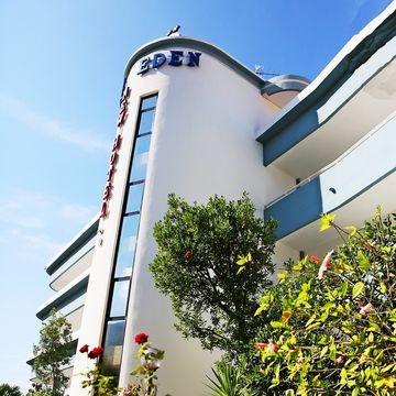 Hotel Blu Eden