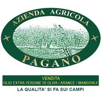 AZIENDA AGRICOLA PAGANO DI PAGANO ANTONIO GIUSEPPE