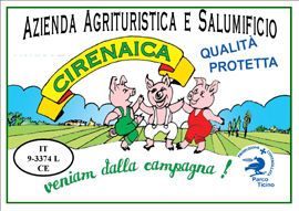 Az. Agri. Cirenaica s.s. di Passerini S. e G soc agr