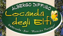 Locanda degli elfi di Comollo Giovanna