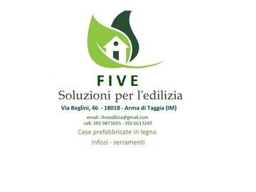 FIVE di Mangone Dalia