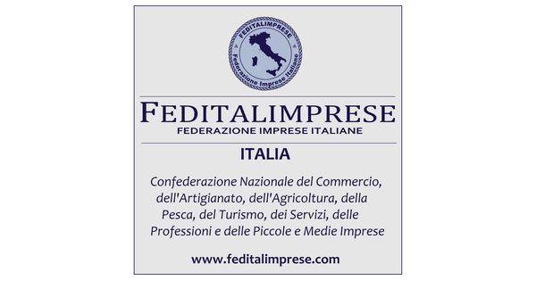 Feditalimprese federazione imprese italiane