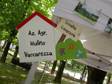 Azienda agricola Mulino Vaccarezza s.a.