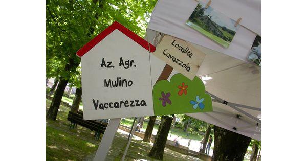 Azienda agricola mulino vaccarezza s a