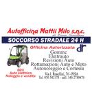 MATTII MILO SNC DI CROCI GIOVANNI & C.
