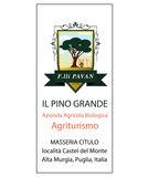 Masseria CITULO - Il Pino Grande soc. coop. agricola a r.l.