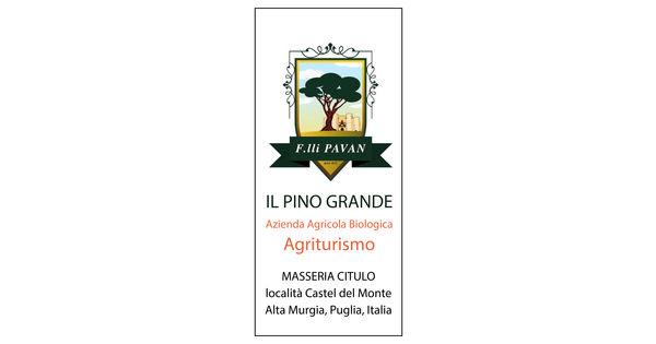 Masseria citulo il pino grande soc coop agricola a r l