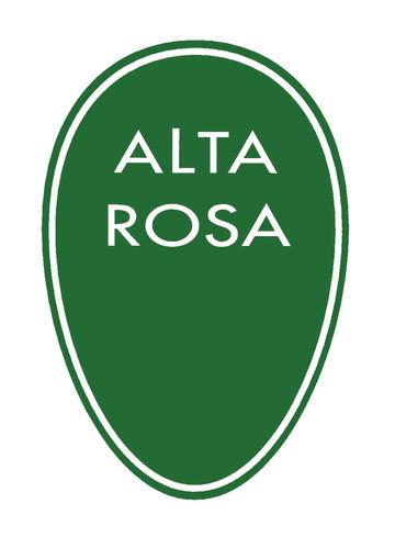 ALTA ROSA srl