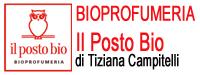 il posto bio di Tiziana Campitelli