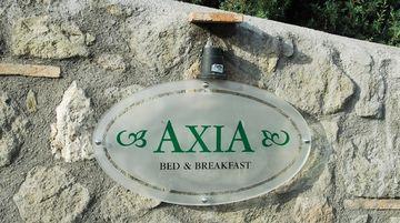 Axia B&B