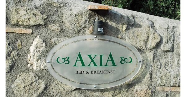 Axia b b