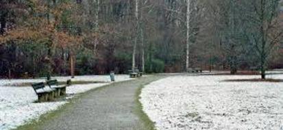 Trento, capoluogo con maggiore disponibilità di verde per abitante