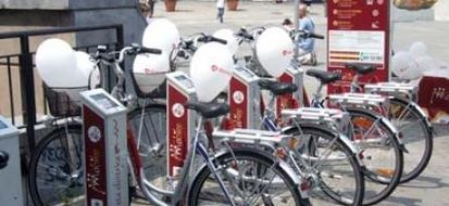 Mobì la proposta genovese in fatto di bike sharing