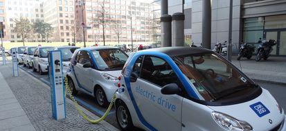 Auto elettrica: crescita in prospettiva per il mercato italiano