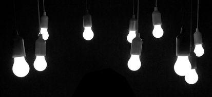 Lampade a basso consumo e LED per la progettazione illuminotecnica ecosostenibile