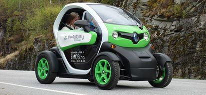 Moto e scooter elettrici: l'usato più conveniente del nuovo
