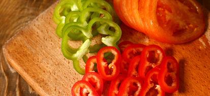 Ristoranti vegetariani: da locali di nicchia a regno della sperimentazione