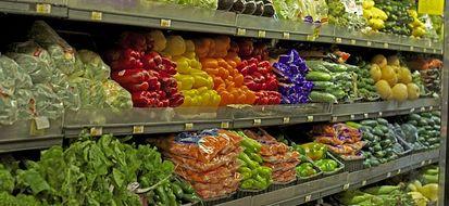 I prodotti biologici sono entrati nelle abitudini di spesa degli italiani