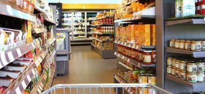 Cresce l'offerta di prodotti vegan nei supermercati italiani