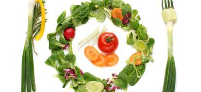 La scelta vegetariana: in Italia tante le proposte per consumare un pasto 'sostenibile'
