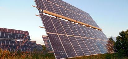 Italia all'avanguardia nella ricerca e produzione di impianti fotovoltaici