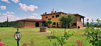Agriturismo bio: la Toscana regione leader