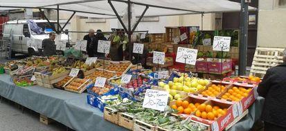 La Milano dei mercatini biologici: un interessante viaggio fra mille proposte