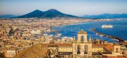Anche i Ristoranti a Napoli sostengono la cucina vegana
