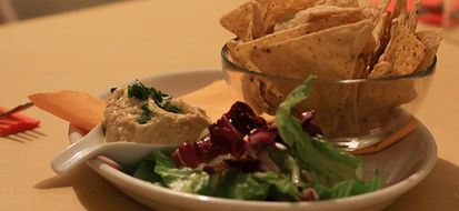 Ristoranti vegani a Catania: quando la vera cucina siciliana si fa sostenibile