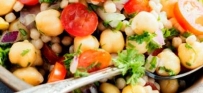 Sicilia green: a Messina i ristoranti vegani