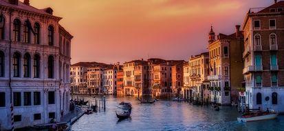 Vegan + etnico, Venezia dice sì
