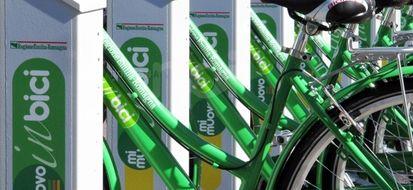 Rimini si 'muove in bici' grazie ad un sistema all'avanguardia
