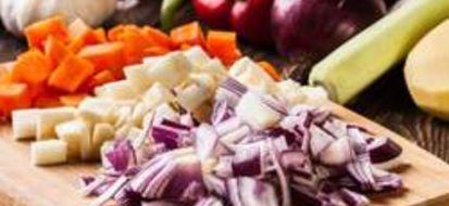 Cucina green: a Ferrara è boom di ristoranti vegani