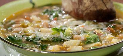 Forlì e la cultura delle insalate