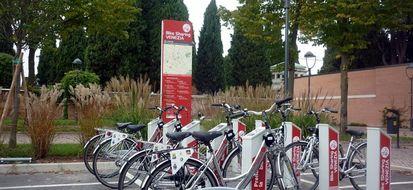 VeNice in Bike il noleggio di bici su terraferma e Lido