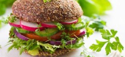 Il panino biologico alla livornese