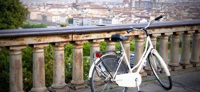 Guide Sostenibili: Firenze in bicicletta