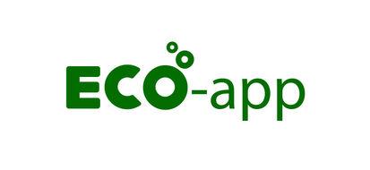 EcoApp: vivere in modo ecosostenibile tutti i giorni.
