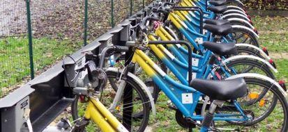 """Il bike sharing di Ferrara parte integrante del progetto regionale """"Mi Muovo in Bici"""""""