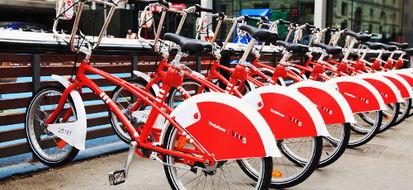 Guide Ecosostenibili: il bike sharing a Milano