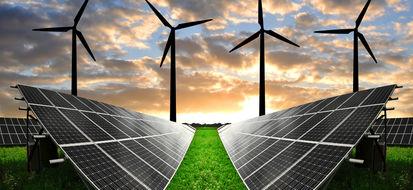 Guide ecosostenibili: l'utilizzo delle energie sostenibili