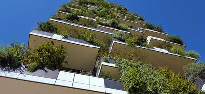 Milano, cresce la bioedilizia per regalare benessere ai suoi abitanti